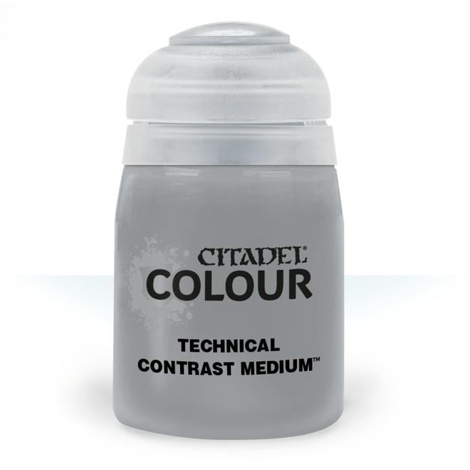 Citadel Technical - Contrast Medium