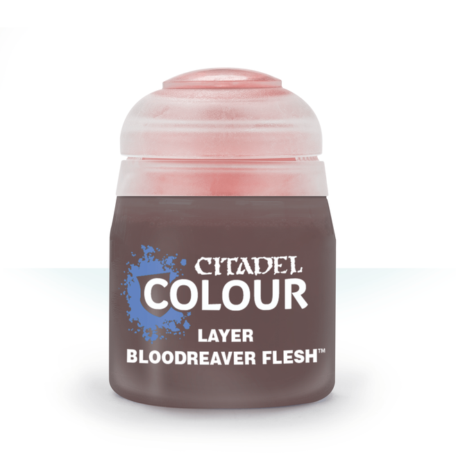 Citadel Layer - Bloodreaver Flesh