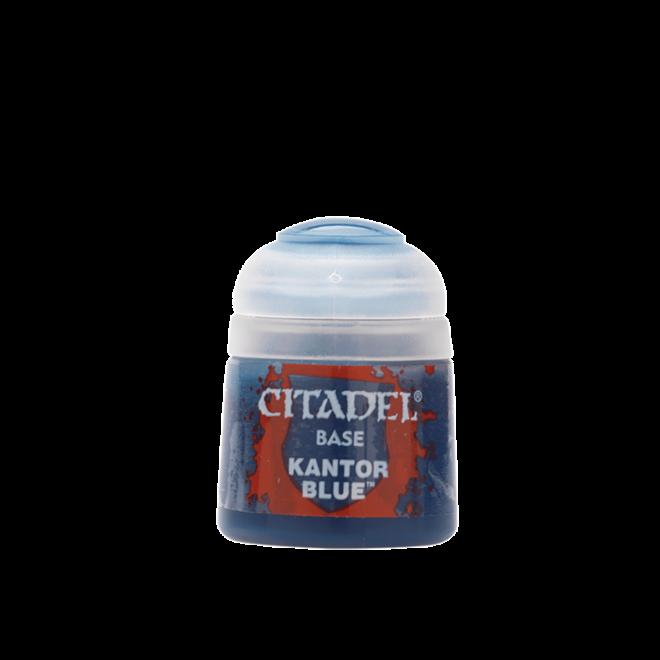 Citadel Base - Kantor Blue