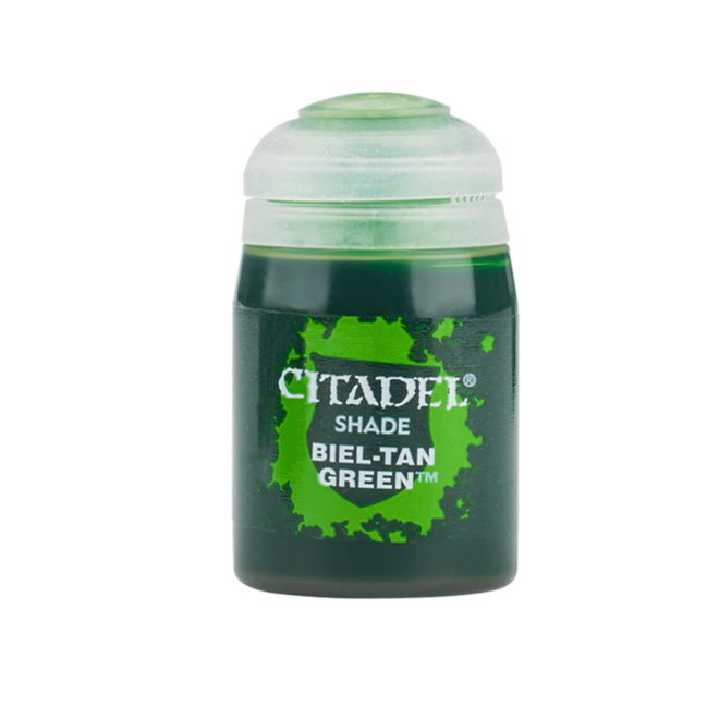 Citadel Shade - Biel-Tan Green