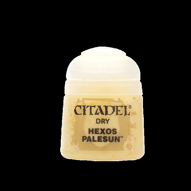 Citadel Dry - Hexos Palesun