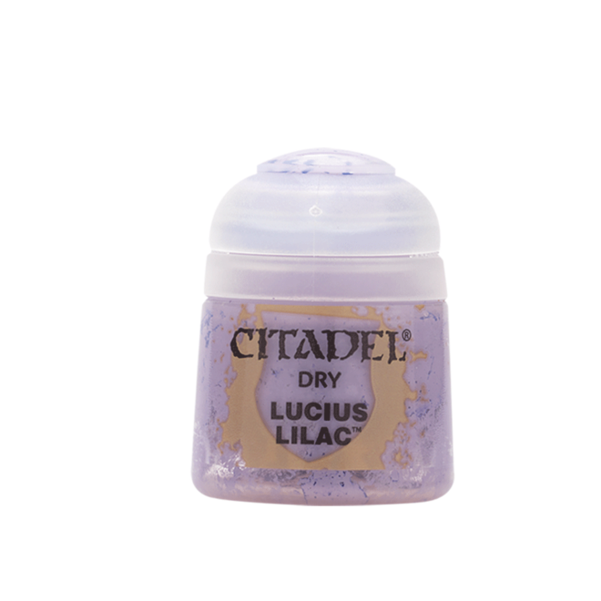Citadel Dry - Lucius Lilac