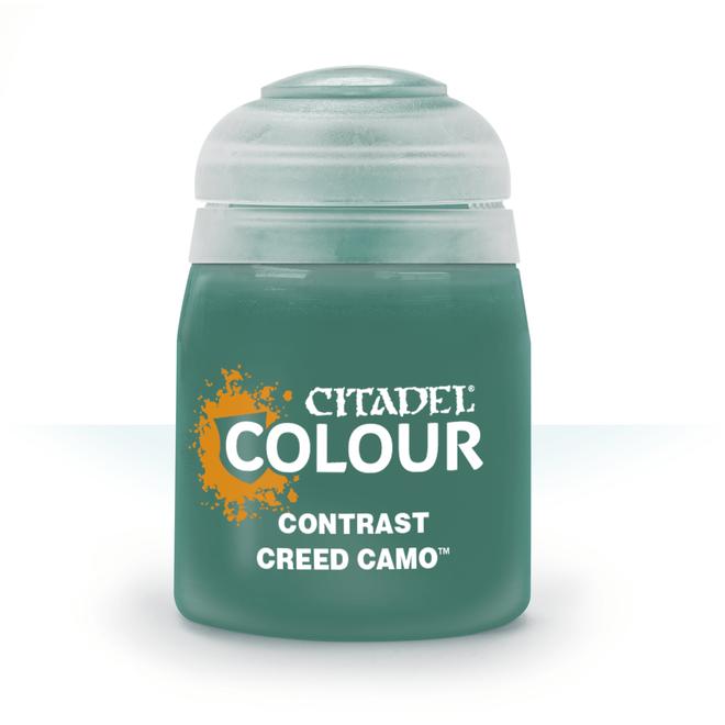 Citadel Contrast - Creed Camo