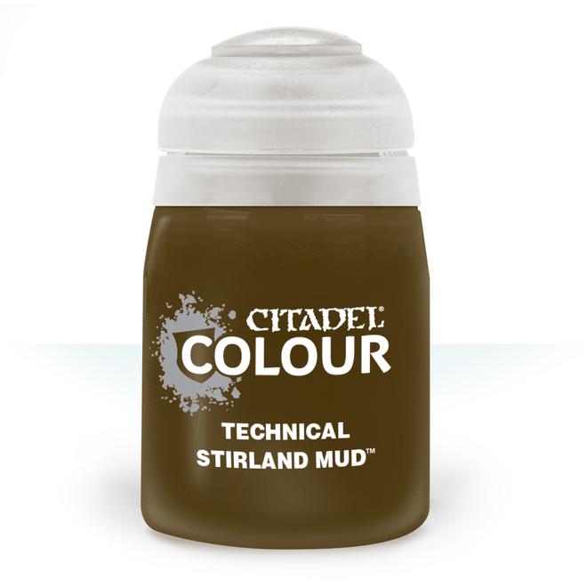 Citadel Technical - Stirland Mud
