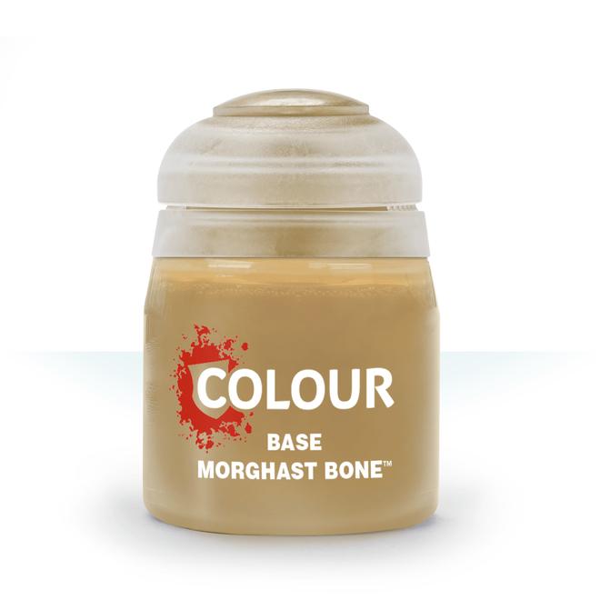 Citadel Base - Morghast Bone