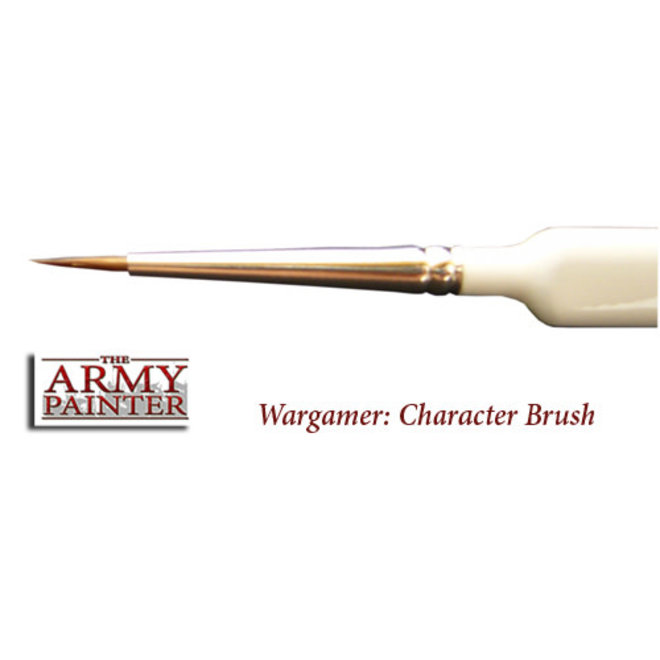 Wargamer - Character
