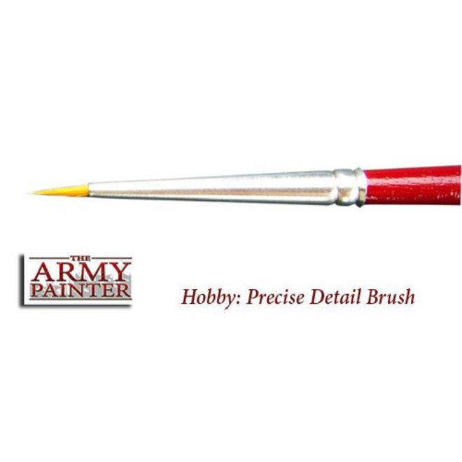 Hobby - Precise Detail