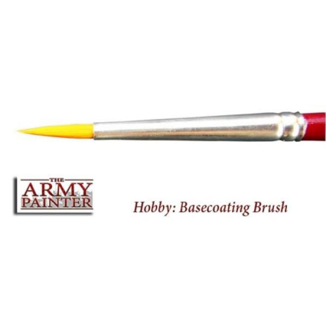 Hobby - Basecoating