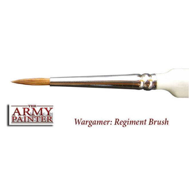 Wargamer - Regiment
