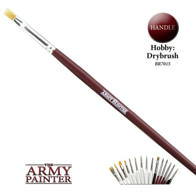 Hobby Brush - Drybrush