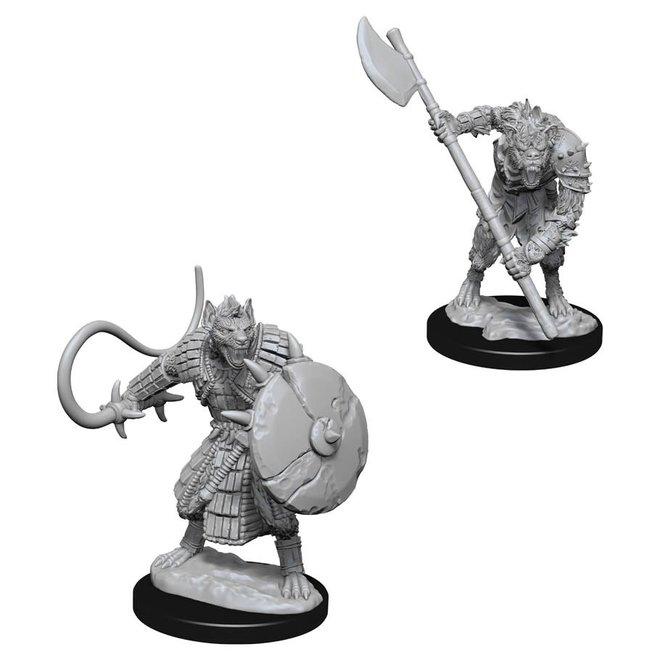 Pathfinder: Gnolls