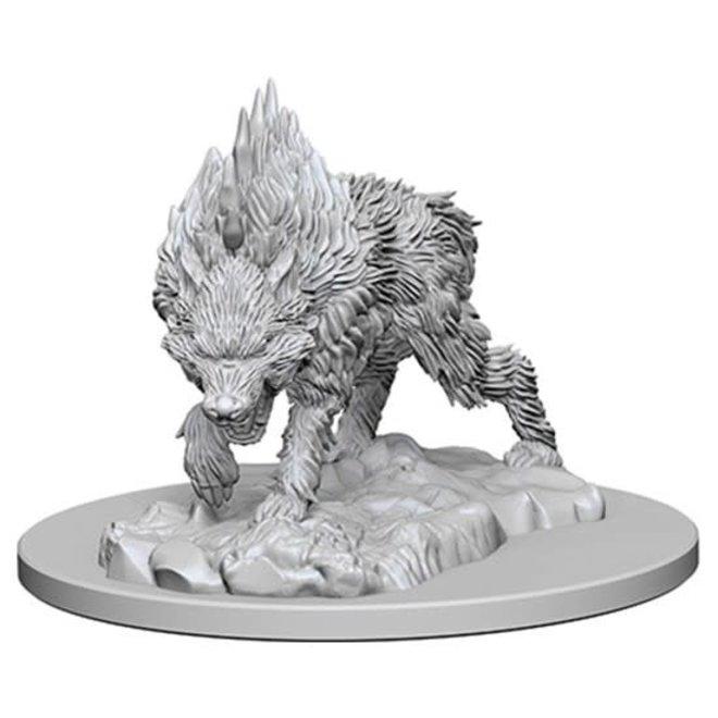 Pathfinder: Dire Wolf
