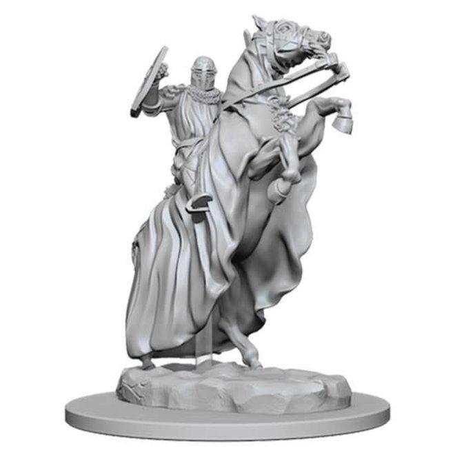 Pathfinder: Knight on Horse