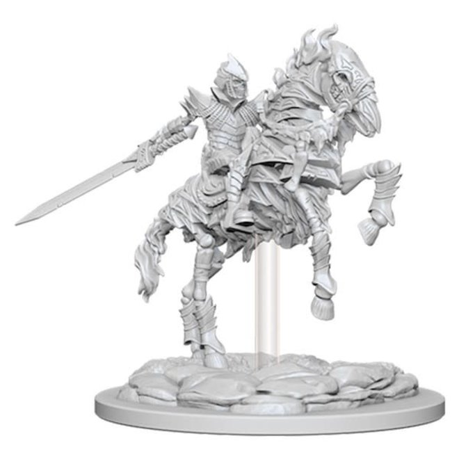 Pathfinder: Skeleton Knight on Horse