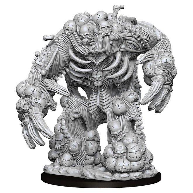Pathfinder: Bone Golem
