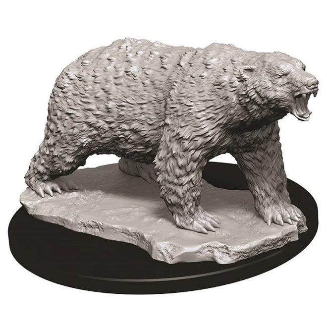 Deep Cuts: Polar Bear