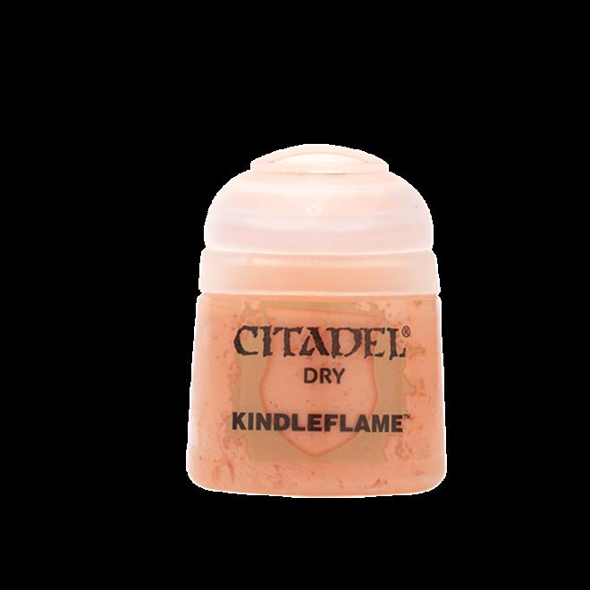 Citadel Dry - Kindleflame