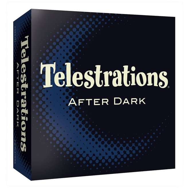 Telestrations - After Dark