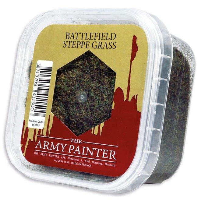 Battlefield Steppe Grass Basing