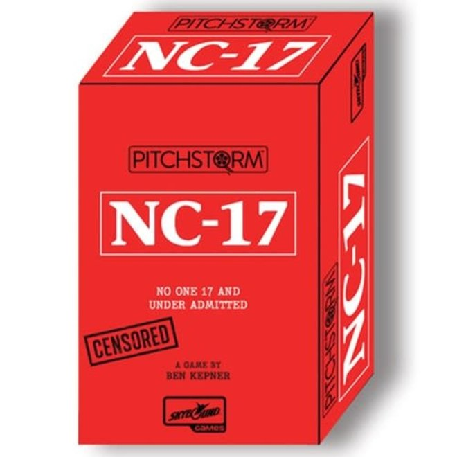 Pitchstorm - NC-17 Expansion