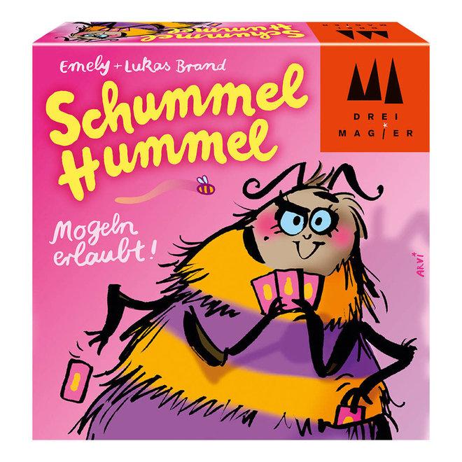 Cheating Bumblebee (Schummel Hummel)