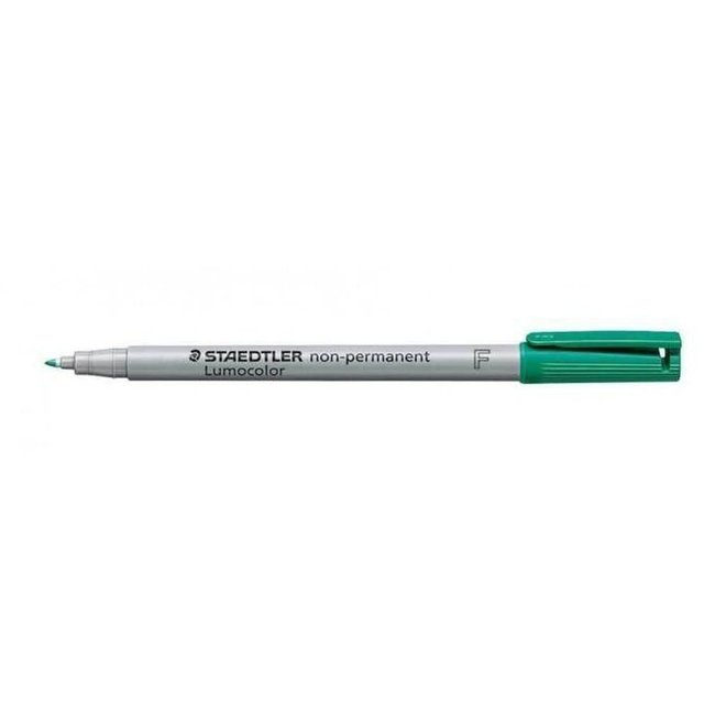 Water Soluble Marker - Green
