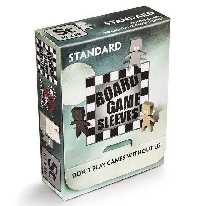Board Game Sleeves - Standard