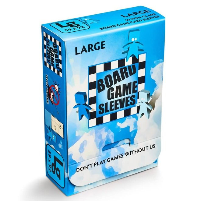 Board Game Sleeves - Large
