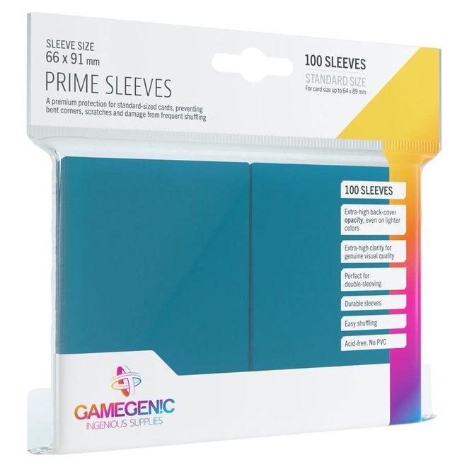 Prime Sleeves - Blue