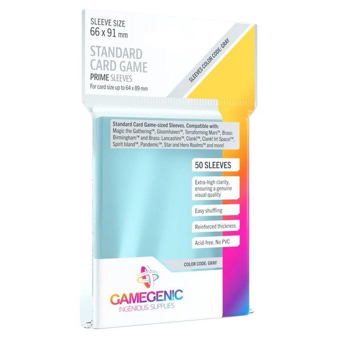 Prime Board Game Sleeves - Standard