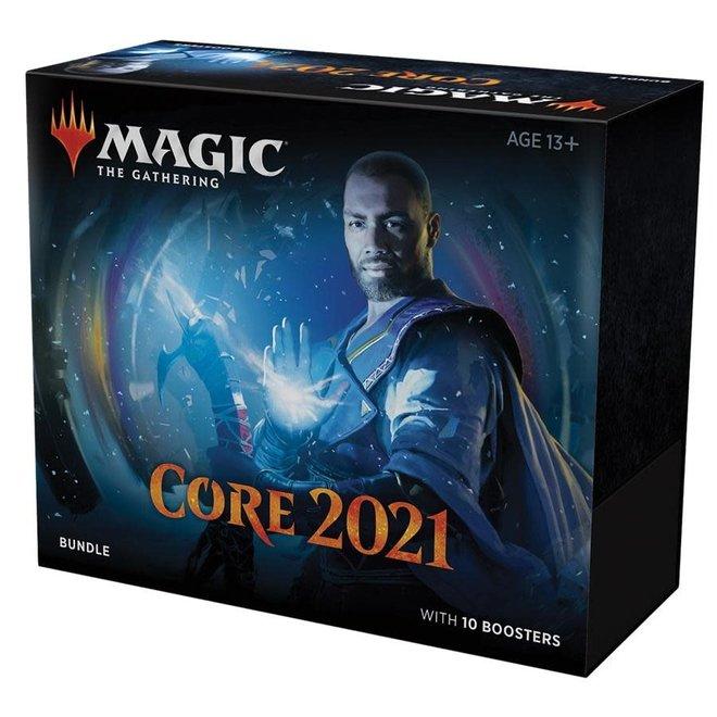 MtG: Core 2021 - Bundle