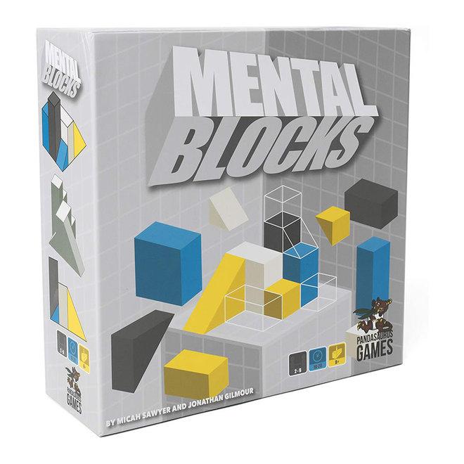 Mental Blocks