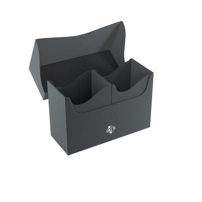 Double Deck Holder - Black