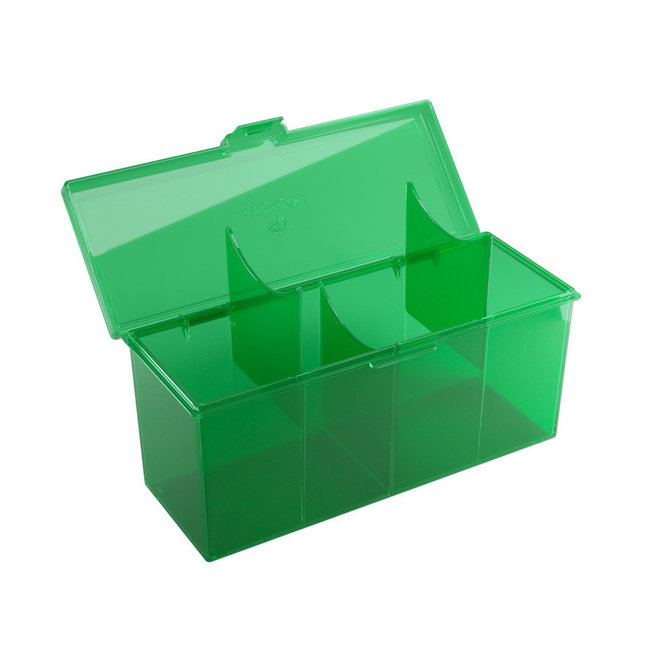 Fourtress - Green
