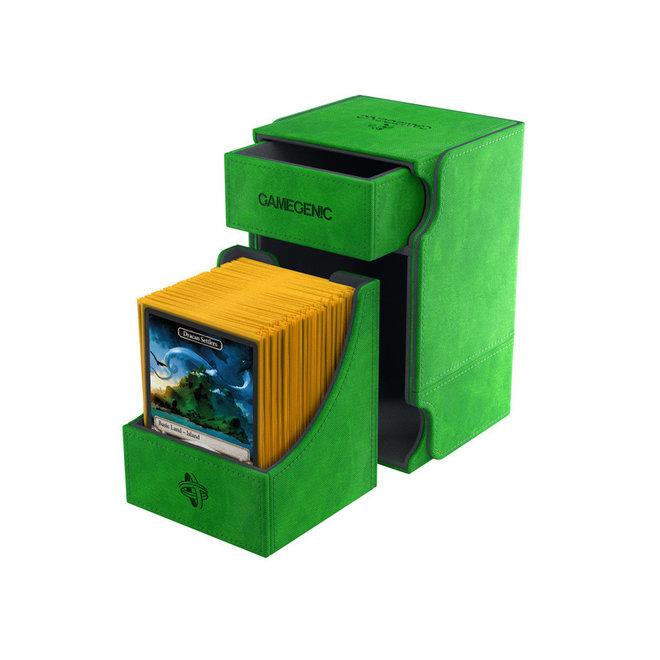 Watchtower - Green