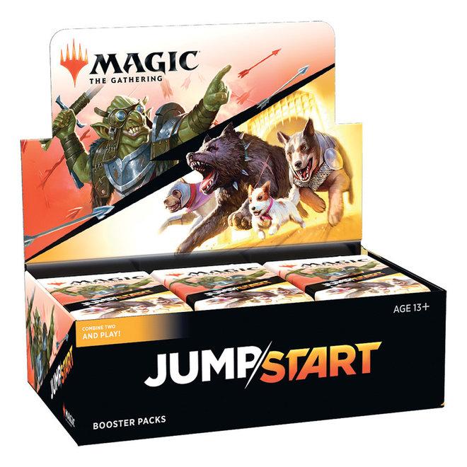 MtG: Jumpstart Booster Box