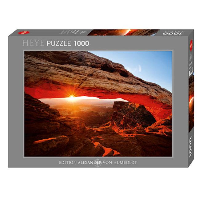 Humboldt: Mesa Arch - 1000 pcs