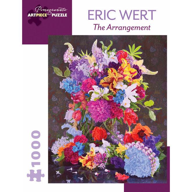 Eric Wert: The Arrangement - 1000 pcs