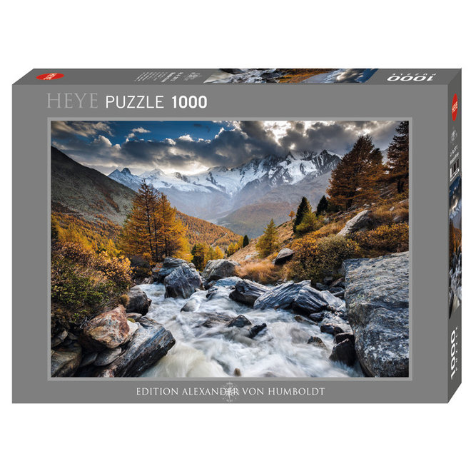 Humboldt: Mountain Stream - 1000 pcs