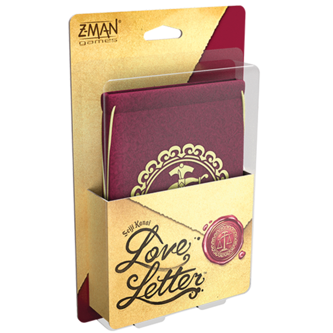 Love Letter - New Edition