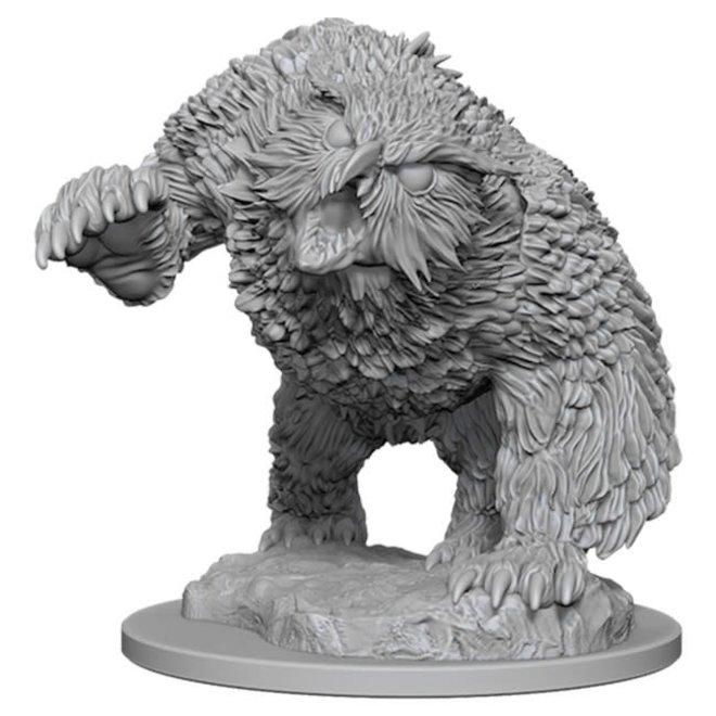 D&D: Owlbear