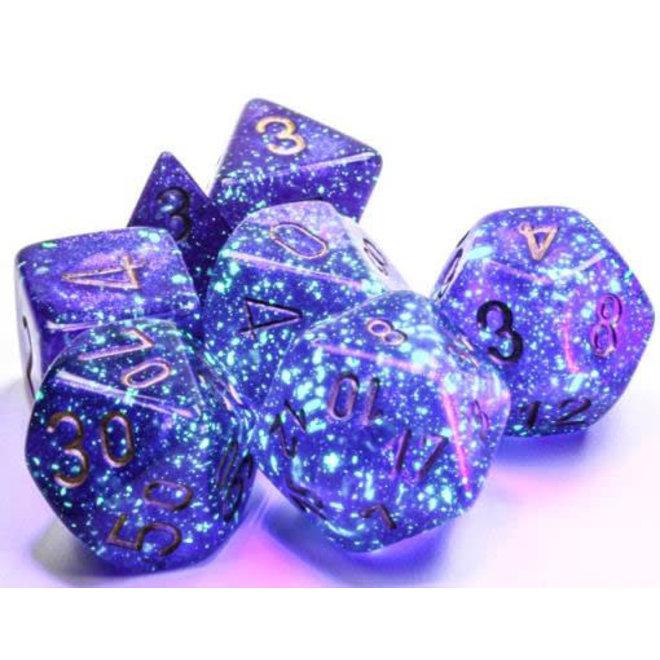 Luminary - Royal Purple & Gold