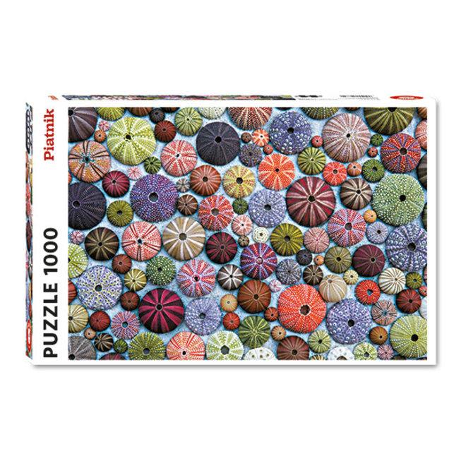 Sea Urchins - 1000 pcs