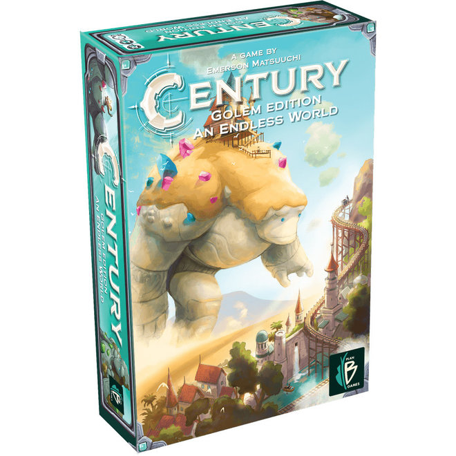 Century: An Endless World