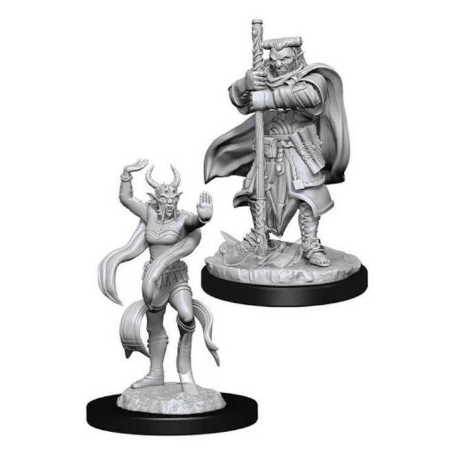 D&D: Hobgoblin Devastator & Hobgoblin Iron Shadow