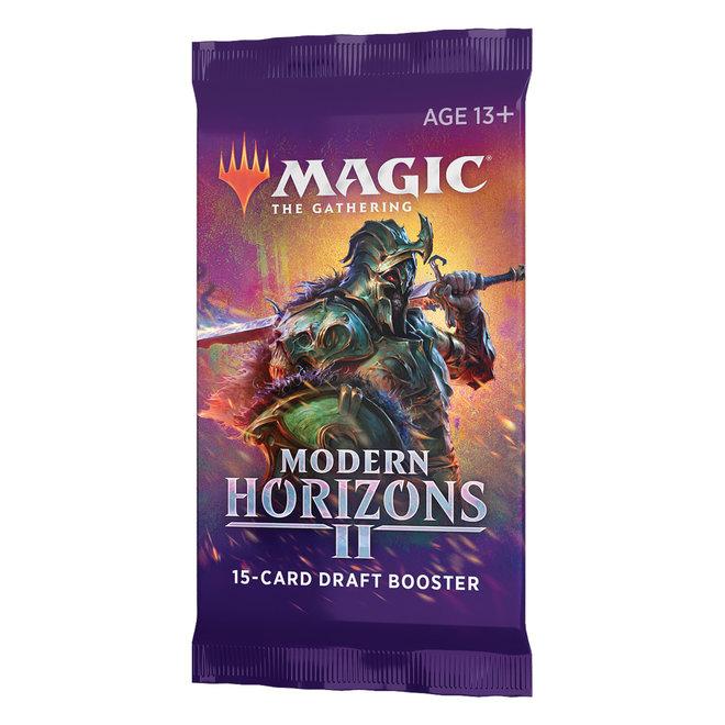 MtG: Modern Horizons 2 Draft Booster Pack