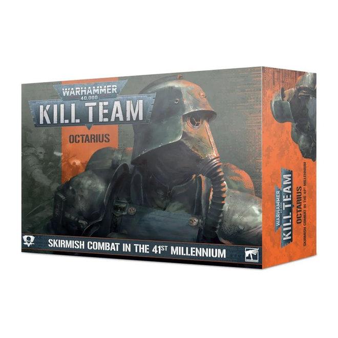 Warhammer 40k: Kill Team Octarius