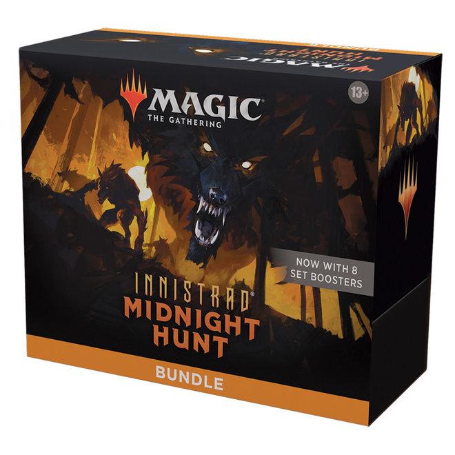MtG: Innistrad: Midnight Hunt Bundle