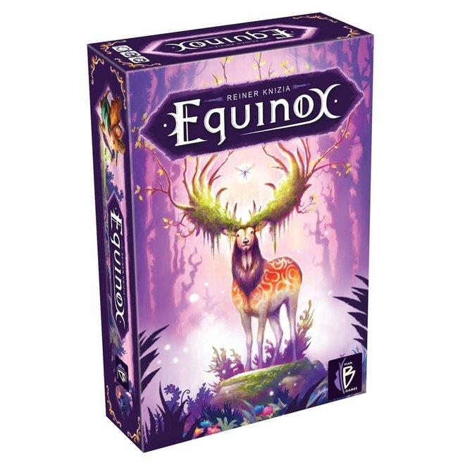 Equinox - Purple
