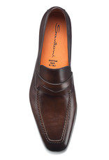 Santoni Santoni Fox Loafer